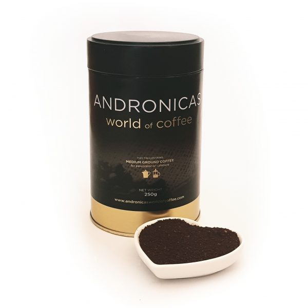 Andronicas Signature Blend